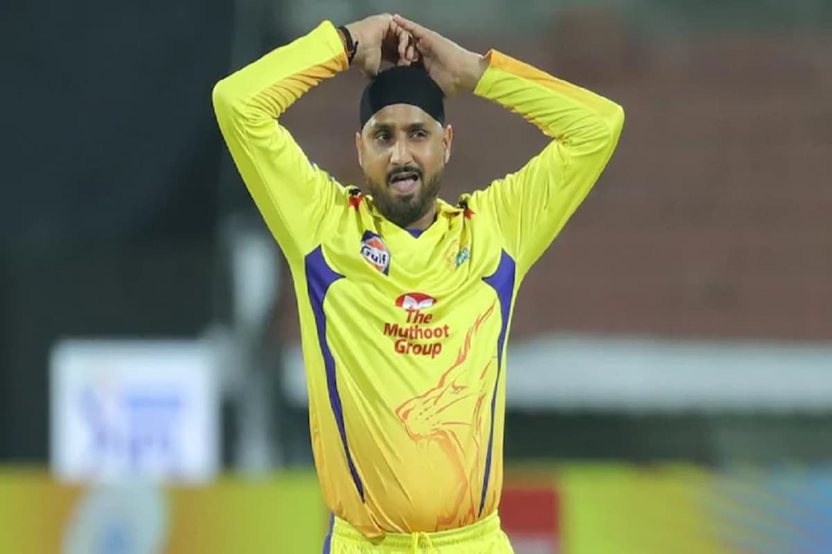 IPL 2020 Harbhajan Singh not playing ms dhoni spin options fans reaction