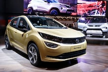 बड़ी खुशखबरी- दशहरे और दिवाली से पहले सस्ती हुई Tata Motors Altroz