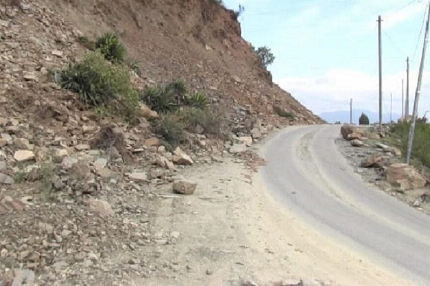 उत्तराखंडः गांवों के रास्ते, पेयजल स्रोत बर्बाद हो गए ऑल वेदर रोड से