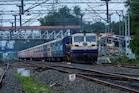 PHOTOS: किसान आंदोलन के चलते 3 दिन पंजाब जाने वाली 26 अप और डाउन ट्रेनें रद्द