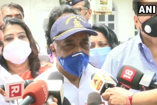मदन शर्मा के साथ शिवसेना के कार्यकताओं ने की थी मारपीट.