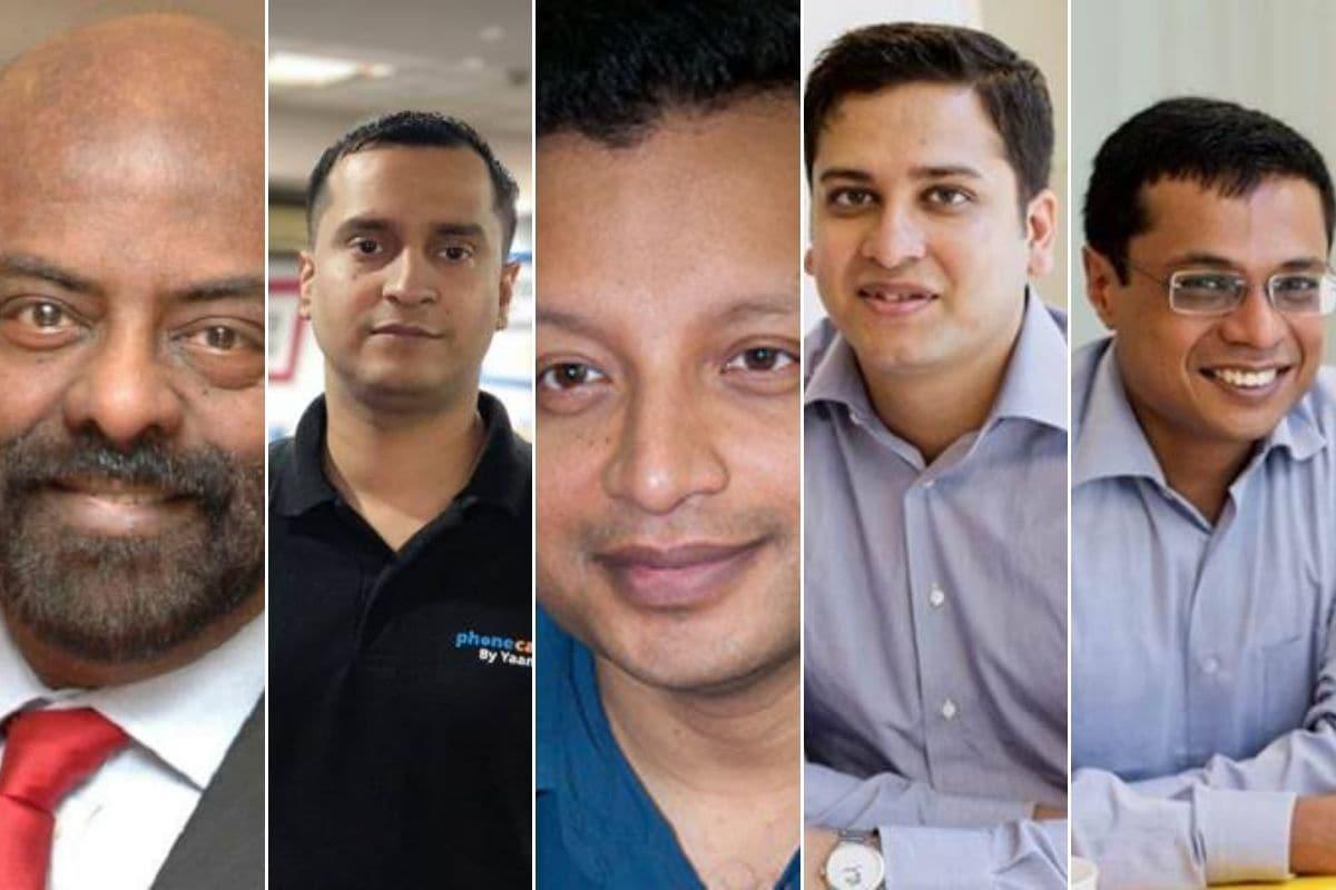 Engineers Day पर जानिए इन खास 5 इंजीनियर्स की कहानी जिन्होंने मुश्किलों में शुरू किया बिज़नेस और आज हैं करोड़ों के मालिक
