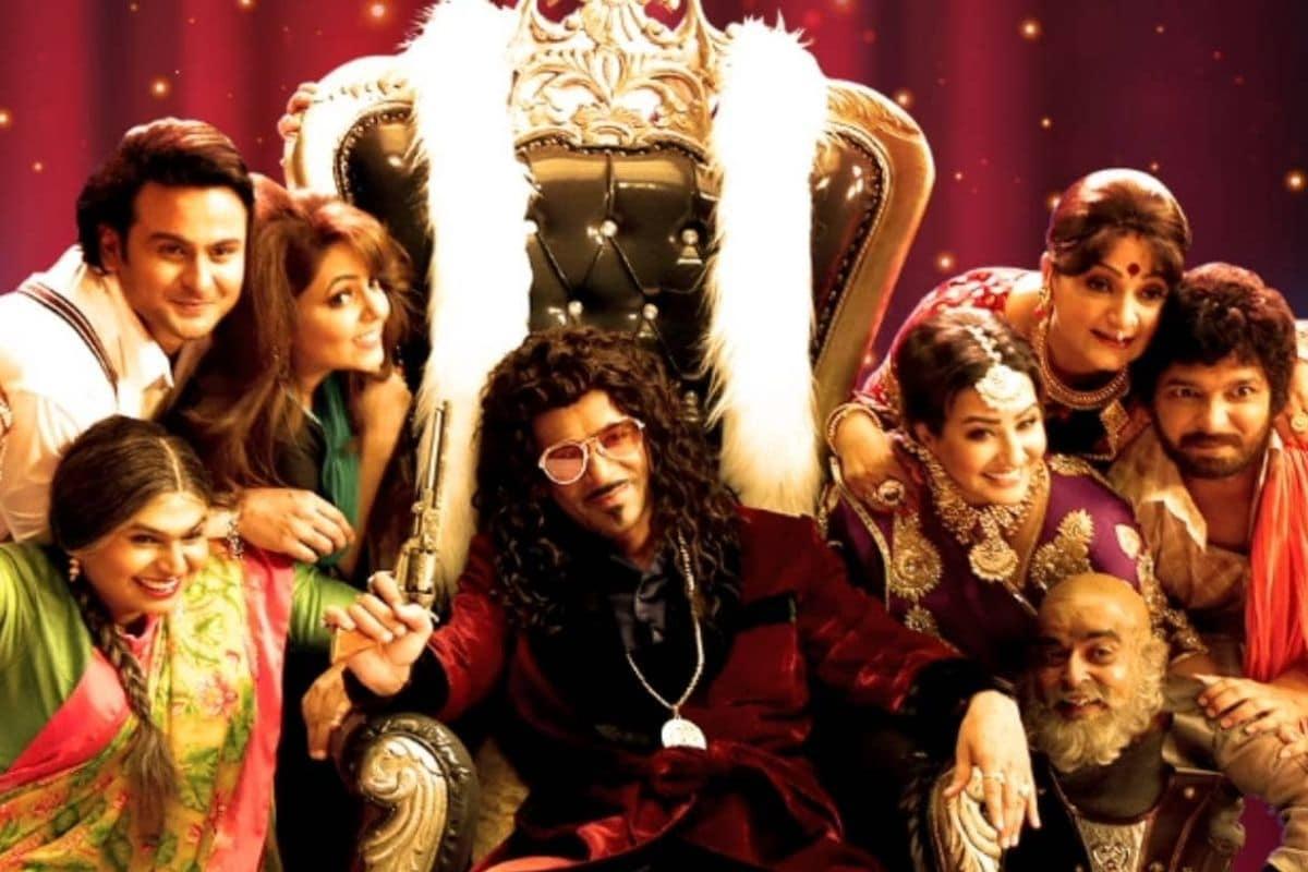 shilpa shinde, sunil Grover, Gangs of Filmistan, khatron ke khiladi, bobby deol, shehnaz gill, gangs of filmistan, sunil grover, bigg boss 14 contestants list, bigg boss, sunil grover new show, ali asgar, gang of filmistan, शिल्पा शिंदे, सुनील ग्रोवर, गैंग्स ऑफ फिल्मिस्तान, कपिल शर्मा, अली असगर, शिल्पा शिंदे के विवाद