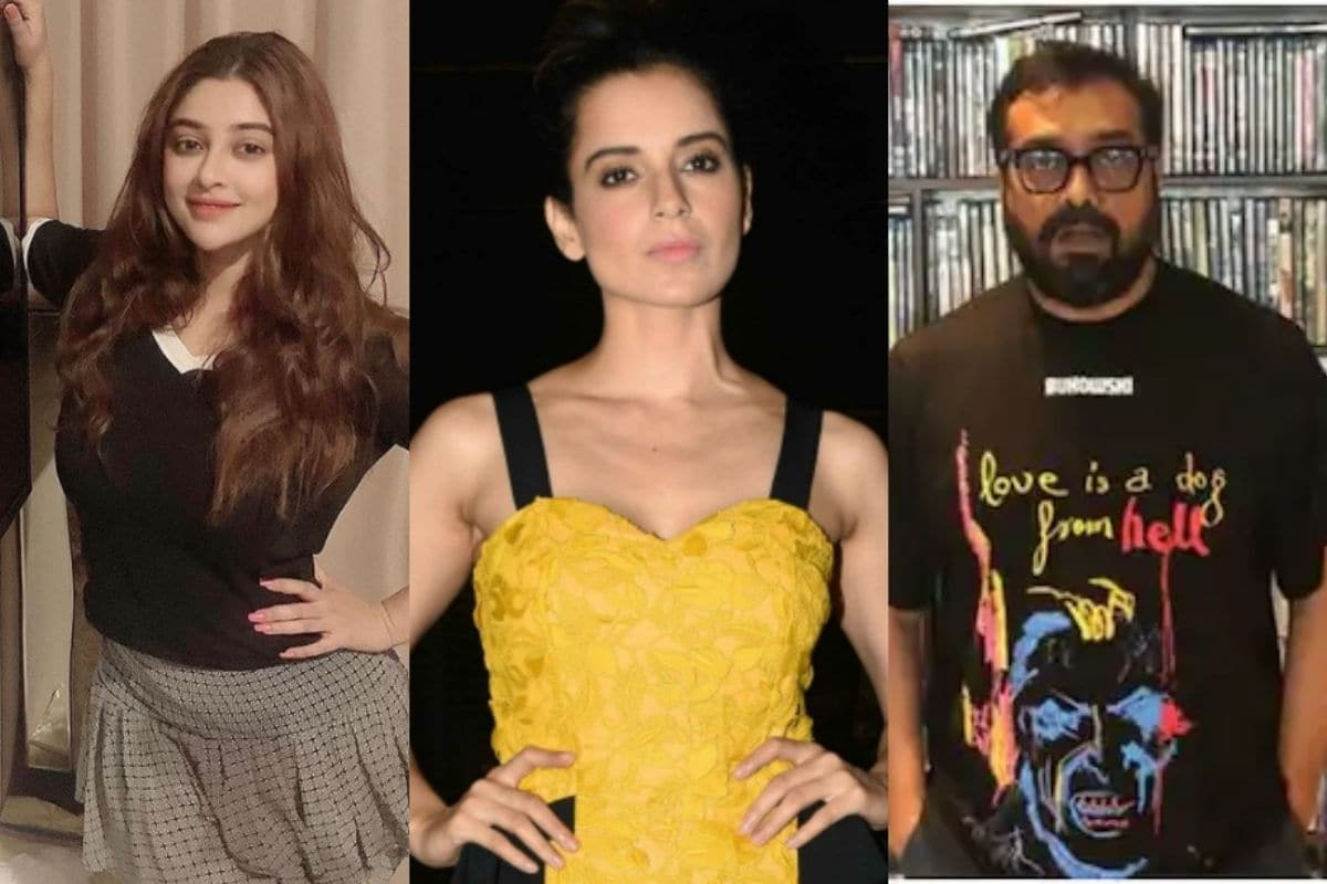 Anurag Kashyap surrounded by #MeToo allegations, Payal Ghosh accused of  sexual abuse, Kangana said- 'Arrest' - TheOriginNews