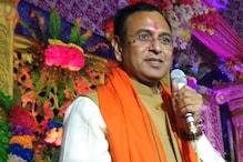 लखीमपुर की घटना पर BJP विधायक देवमणि बोले- एक और 'ब्राह्मण' की हत्या!