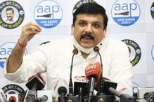 लखनऊ पुलिस के सामने आज पेश नहीं होंगे AAP सांसद संजय सिंह, ये रही वजह
