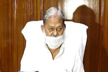 महाराष्ट्र में सरकार नहीं, गैंग कर रही है काम: अनिल विज