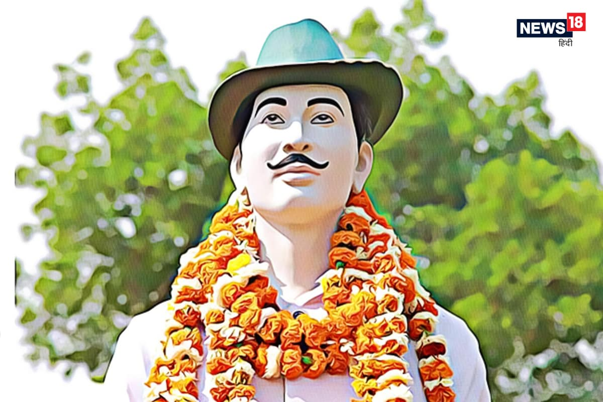 भगत सिंह, जिन्हें जनता कहती है शहीद-ए-आजम लेकिन सरकार क्यों नहीं मानती?