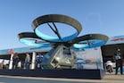तुर्की में टेस्ट की गई पहली फ्लाईंग कार, देखें तस्वीरें