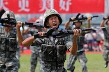 खुलासा! पाकिस्तानी सेना के साथ मिलकर PoK में सैन्य अड्डा बना रहा है चीन