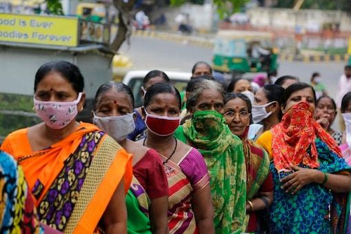 Coronavirus Cases in India: देश में कोरोना वायरस से संक्रमित मरीजों की संख्या बढ़ती जा रही है.