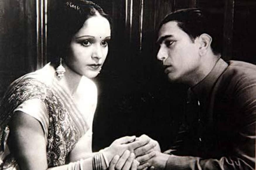 बावरा मन: भारतीय सिनेमा की पहली फेमिनिस्ट हीरोइन, देविका रानी और उनका घर एक मंदिर!