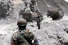 LAC पर अगर चीन ने शुरू किया युद्ध तो मुंहतोड़ जवाब देने के लिए तैयार है सेना