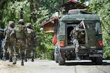 j&K: शोपियां के मिनी सचिवालय में CRPF के जवानों पर आतंकियों ने की फायरिंग