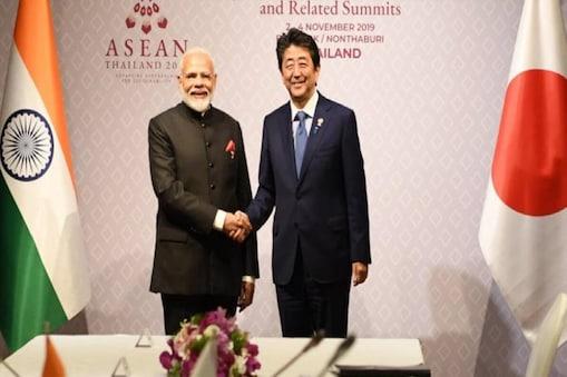 भारत के बाद जापान देगा चीन को झटका