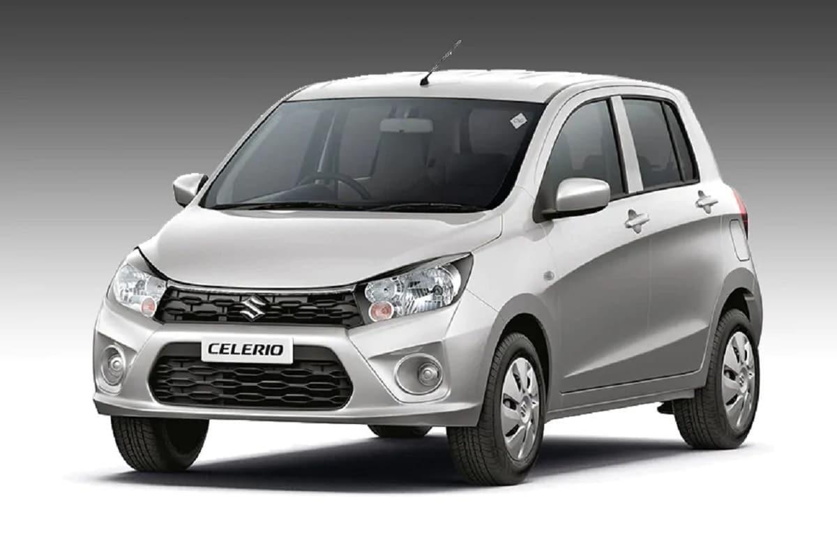 मारुति की इस कार पर 48,000 रुपये का डिस्काउंट मिल रहा है. इसमें 25 हजार रुपये का कैश डिस्काउंट कंपनी की तरफ से ऑफर किया जा रहा है. इसके अलावा 20,000 रुपये का एक्सचेंज बोनस भी इस कार पर मिल रहा है. 3,000 रुपये का कॉर्पोरेट डिस्काउंट इस कार की खरीद पर आपको मिलेगा.