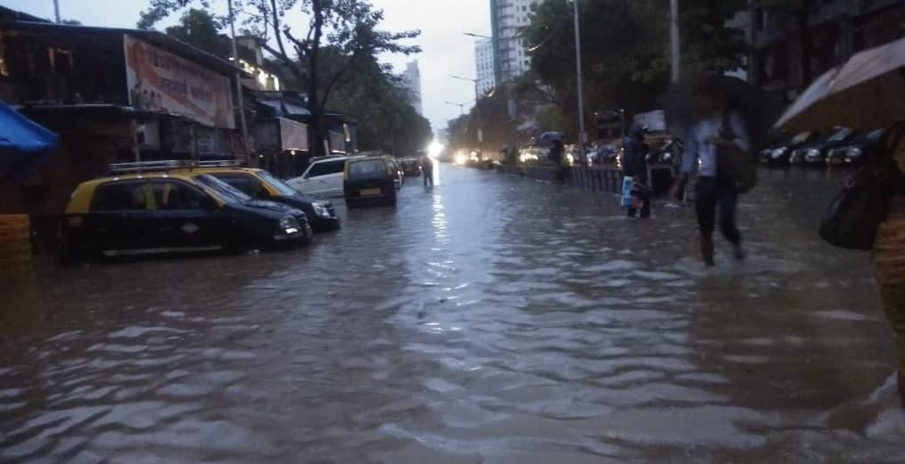 mumbai flood rains 1