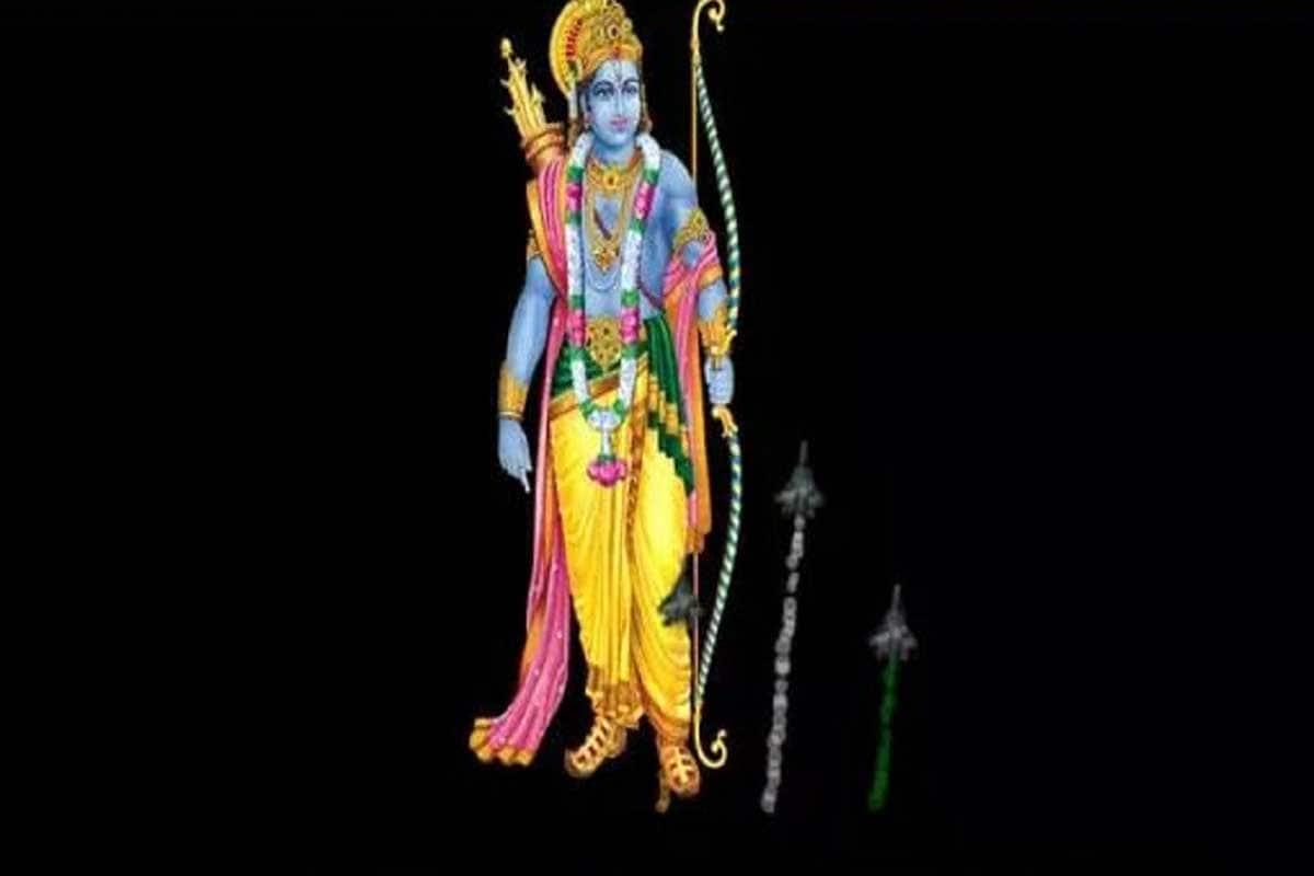 अयोध्या. प्रदेश की योगी सरकार (Yogi Government) में राम नगरी अयोध्या (Ayodhya) को खास तवज्जो दी जा रही है. भव्य दीपावली के बाद सरकार भव्य रमलीला का आयोजन करवाने जा रही है. इस बार दशहरे (Dusshara) के मौके पर अयोध्यामें भव्य रामलीला के आयोजन की तैयारी है. इसमें किरदार की भूमिका में बॉलीवुड के एक्टर के साथ ही बीजेपी सांसद भी नजर आएंगे.लिहाजा इस बार राम नगरी में फ़िल्मी सितारों का जमावड़ा लगने वाला है. (फोटो सौ. सोशल मीडिया)