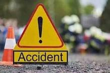 सेना के वाहन और बोलेरो में जोरदार टक्कर में 4 लोगों की मौत, एक की हालत गंभीर