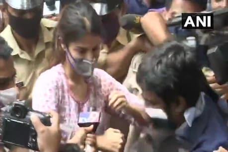 Rhea Chakraborty Arrest: ये हैं ठोस वजहें, जिनके आधार पर कोर्ट ने रिया को 14 दिन के लिए भेजा न्यायिक हिरासत में