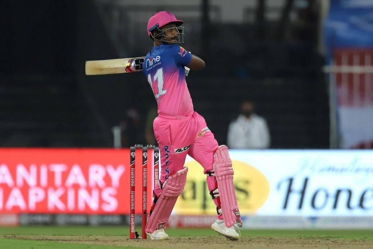 IPL 2020: 16 छक्के मारने वाले संजू सैमसन की 'अग्निपरीक्षा', इस गेंदबाज का  कैसे कर पाएंगे सामना?-sanju samson bad record vs sunil narine ipl 2020 kkr  vs rr– News18 Hindi
