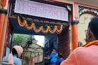 PHOTOS: 183 दिन बाद खुला संकट मोचन मंदिर का दरबार, श्रद्धालुओं में उत्साह
