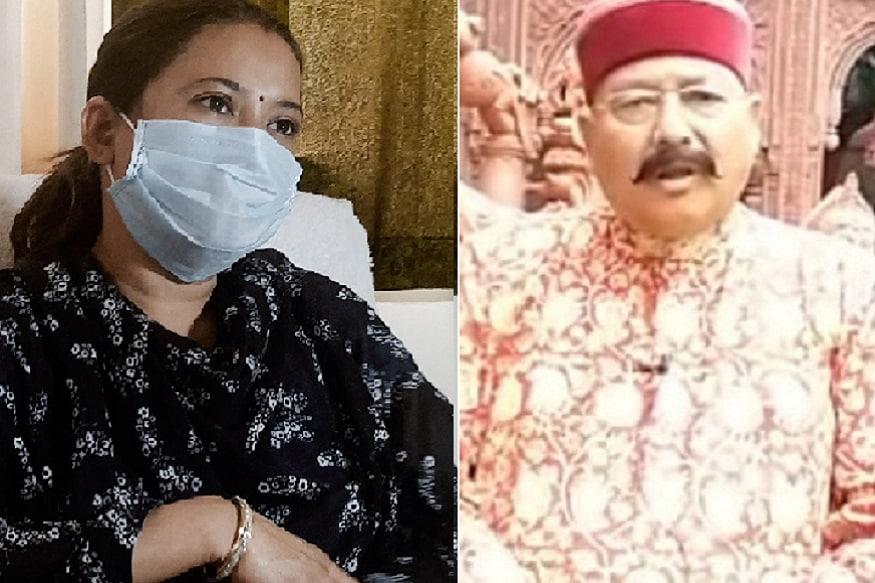 उत्तराखंड भाजपा में रार: रेखा आर्य को मिला सतपाल महाराज का साथ… कहा, मंत्री की बात भी सुने सरकार