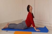 कमर दर्द के लिए रामबाण है मार्जरी आसन, इन योगासनों की मदद से कमर को रखें फिट