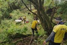 केदारनाथ: सर्च ऑपरेशन में पुलिस को मिले 4 नरकंकाल, कुल संख्या हुई 703