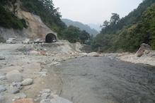 चीन को साधने के लिए शिवोक से सिक्किम तक रेल लाइन, 2023 तक बनाई जाएंगी 14 सुरंगें