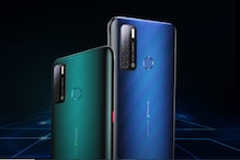 SALE: 9 हज़ार से भी कम है इस 6000mAh बैटरी वाले स्मार्टफोन की कीमत, 4 कैमरे के साथ पाएं कई खासियत