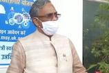 मुख्यमंत्री त्रिवेंद्र सिंह रावत एक बार फिर हुए क्वारंटीन... कैबिनेट बैठक टली