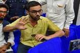 दिल्ली हिंसा:UAPA मामले में 22 अक्टूबर तक न्यायिक हिरासत में भेजे गए उमर खालिद