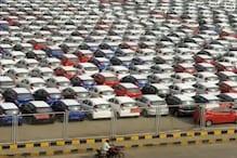 ऑटोसेक्टर ने पहले ही मनाई दीवाली, अक्टूबर में रिकॉर्ड गाड़ियों की Sale