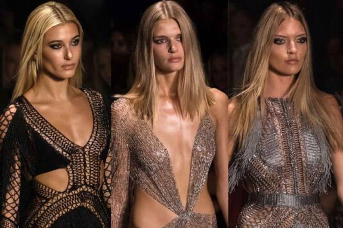 10 Dirty Secrets Of Fashion Industry