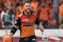 IPL 2020: डेविड वॉर्नर ने विराट कोहली से 25 पारियां पहले ठोक दिये 5000 रन, तोड़ा रिकॉर्ड