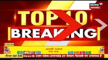 Top 10   Top 10 Breaking News Headlines   ख़बरें फटाफट अंदाज़ में   2 October 2020