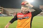 बर्थडे पर डेविड वॉर्नर ने खुद को दिया गिफ्ट, IPL के इतिहास में पहली बार की गेंदबाजी