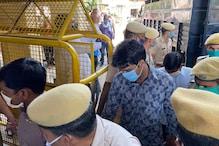 अलवर में पति को बंधक बनाकर पत्नी से गैंगरेप करने वाले 4 आरोपियों को उम्रकैद