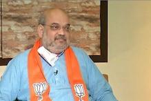 हाथरस केस में पुलिस थी लापरवाह, CM योगी ने SIT गठन कर लिया सही फैसला:अमित शाह