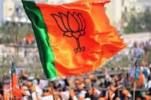 नगर निगम चुनाव: BJP ने जारी किया विजन डॉक्यूमेंट, जनता से किये ये 40 वादे