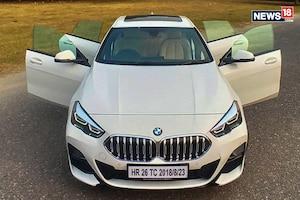 लॉन्च हुई BMW 2-Series Gran Coupe, बेहद दमदार है लुक और स्पेसिफिकेशंस