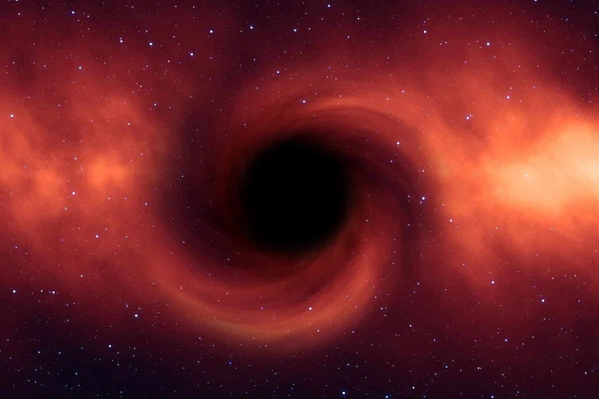 Black Hole, Spin