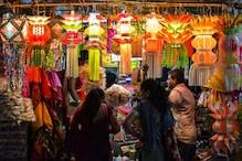 इन 4 राज्यों में बन रहा हैं China से सस्ता दिवाली सजावट का सामान, ऐसे खरीदें