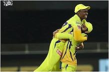 IPL 2020: ड्वेन ब्रावो के अंतिम ओवर नहीं फेंकने की धोनी ने बताई यह वजह