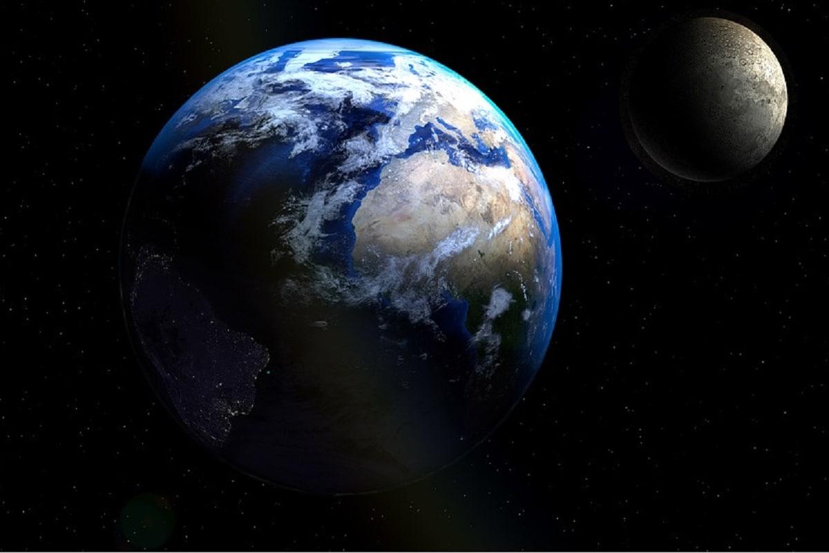 Earth GPS, Gravitational Redshift