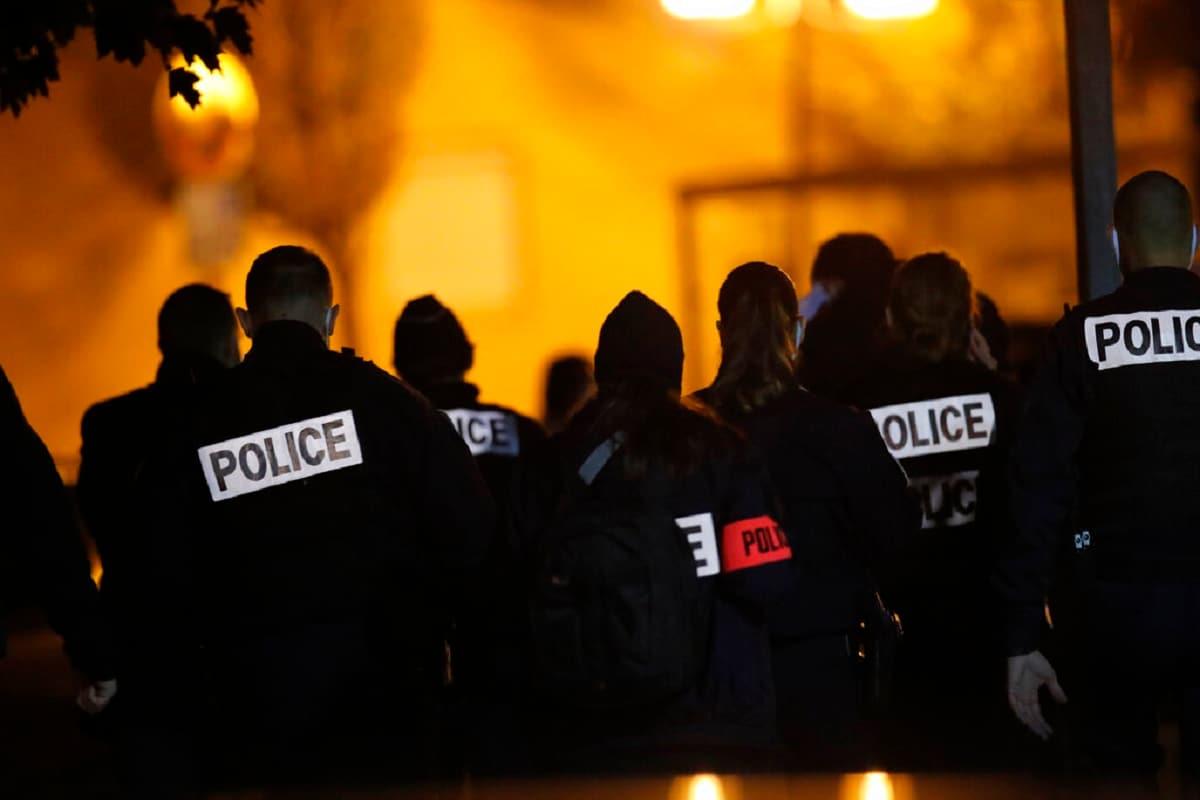 France,Terrorist attack,