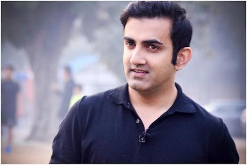 टीम इंडिया पर साधा गौतम गंभीर ने निशाना (साभार-गंभीर इंस्टाग्राम)