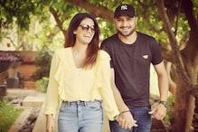 गीता बसरा ने ट्रोलिंग पर तोड़ी चुप्पी, कहा- 'न मैदान में न टीम में फिर भी क्रिकेटर्स की पत्नियां होती हैं टारगेट'
