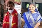 Photos: UP उपचुनाव के करोड़पति उम्मीदवार बाहुबली धनंजय सिंह की पत्नी का ये रूप आपने नहीं देखा होगा